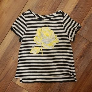 Gap Kids Disney Striped Tee
